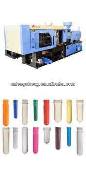 Bottle Perform Injection Machine
