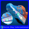 Original Factory Wholesale High Quality Kids Wheel Shoes With Led Light UP