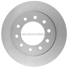 parts brake disc 52013842AA Brake Rotor - Front 780774 for Dodge RAM 4500