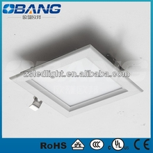 Led 60x60 cm Most efficient white led panel light hoslight ce rohs lighting