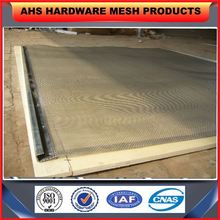 AHS 39 High Quality,31 years factory stainless steel wire mesh grid rack