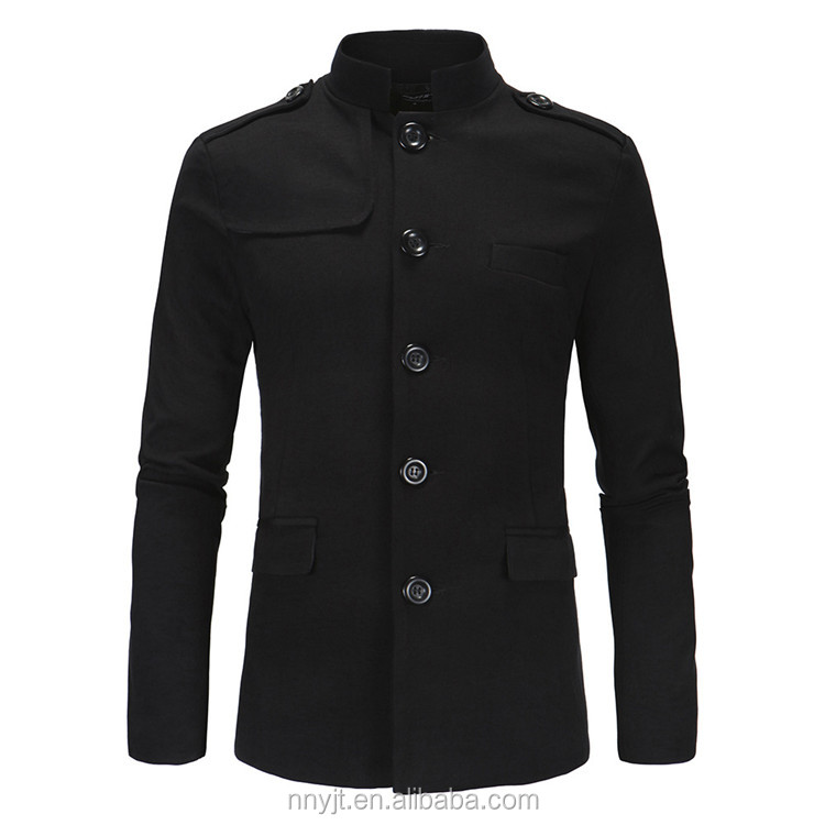mens casual suit jackets