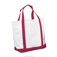 OEM production FASHION canvas tote bag,canvas bag manufacturer made