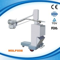 3KW 50ma Portable Medical x-ray machine MSLPX08H