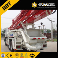Concrete Pump Distributor in China XCMG HB48B