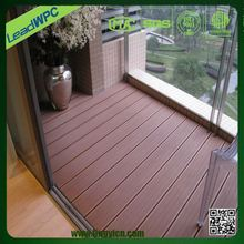 corrosion resistance ash type wood decking outdoor flooring coating