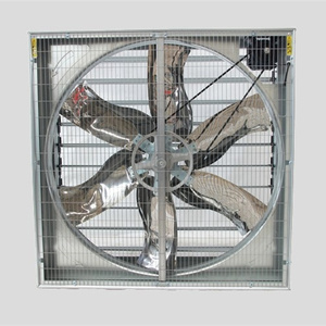 Superior quality Low Noise Big Size Wall ventilation Exhaust Fan
