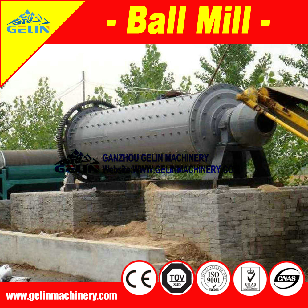 Tube/Vertical cement mill for mini cement plant