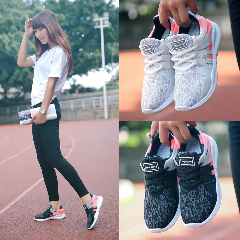 women sport shoes, casual running athletic shoes