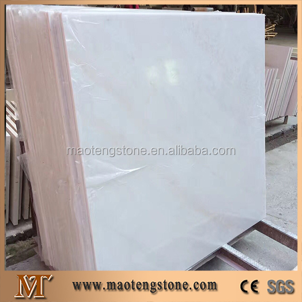China Snow White Marble, and New Volakas White Marble Slab Supplier