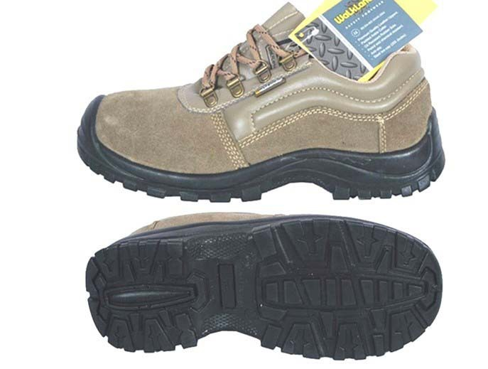 New Style Used for DESMA Machine PU D.I.P Double Density Injection Saftey Shoe Moud