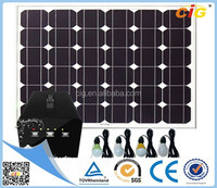 Most Useful Complete Solar Electricity Generating System for Home