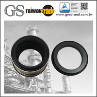 22mm Mechanical Seal 521 for Petrochemical Industry Shaft Seal