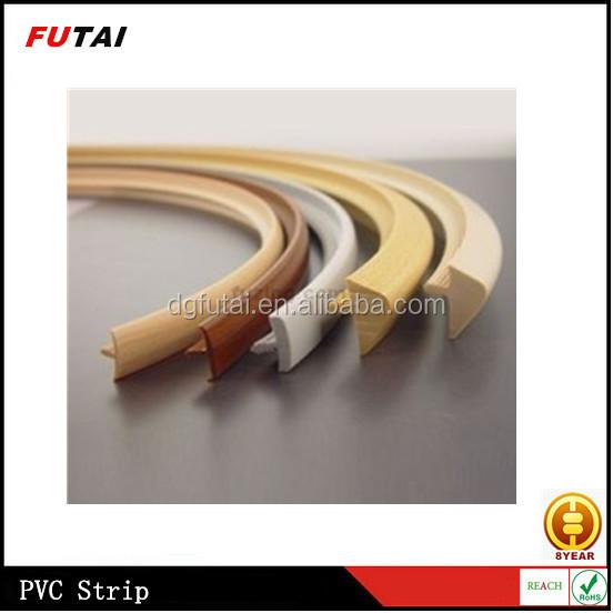 Beau Furniture Edge Trim Strip, T Shaped Strip