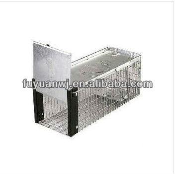 electrical animal cages for dogs (manufacture)