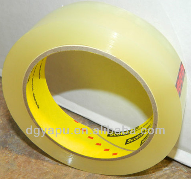 3M Scotch Brand Magic Tape 600 For Electronic