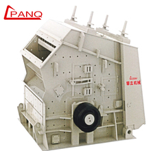 Small Rock Used Stone Crusher Plant for Sale Electric PF Impact Crusher Parts