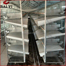 Cheap Easy Clean Portable Industrial Rabbit Farming Cage