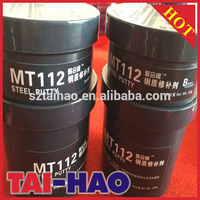 Factory Direct epoxy putty for steel structrals
