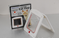 206043 Hot selling Plastic PET DOOR for cat