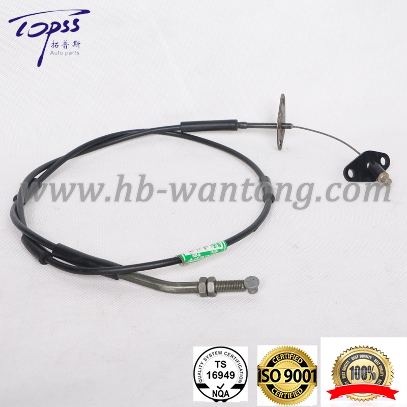 TOPSS 32790-02010 auto accelerator cable for Korean cars
