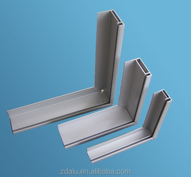 Aluminum Profiles for Solar Frame