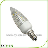 Very small led light