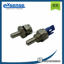 car water or oil ntc temperature sensor, excellent thermal cycle endurance