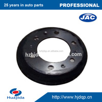 JAC Truck Auto Spare Parts Brake Drum For JAC1025