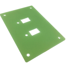 High Impact Strength G-10 /FR-4 laminate sheet for Test Board