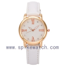 Sale newest fashion lady watch, Promotional vogue ladies watch, custom small face women watch