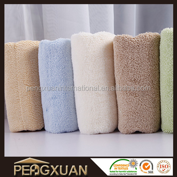 wholeprice 16s Fresh dairy home use or hotel living towel