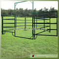 Portable Steel Live Stock Fence Pannel