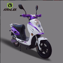 Nice design 450w brushless high quality cheap electric motorcycle for South America