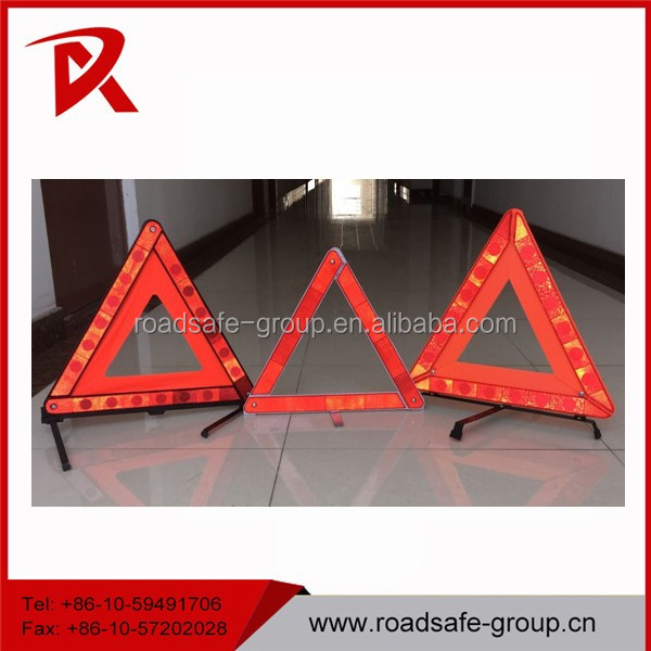 Car Red Triangle Road Traffic Signs and Symbols