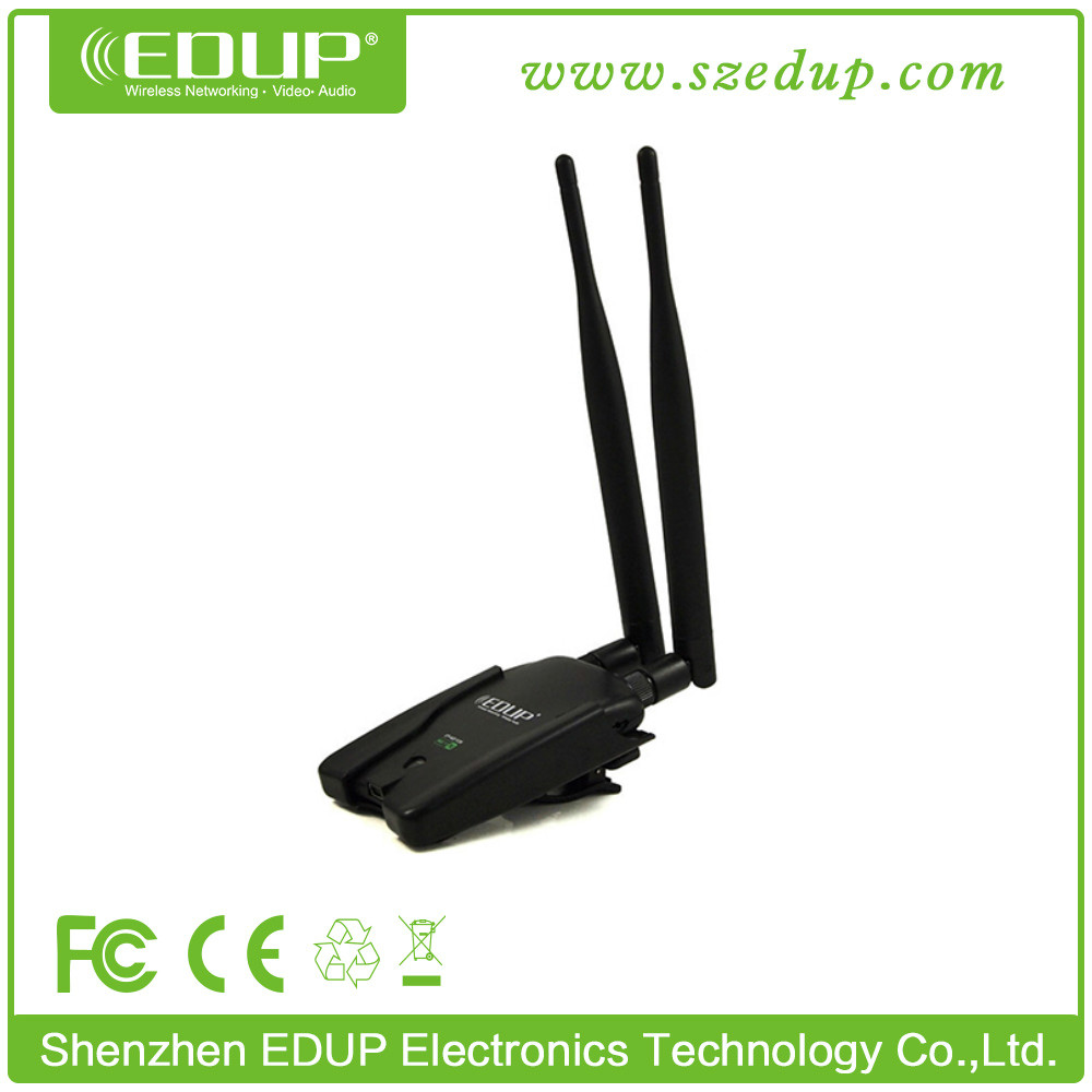 300Mbps Ralink RT5372 Chipset Wireless Adapter 500M High Power Wireless USB Wifi Adapter