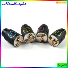 2016Kindbright New arrival hot sale A-bomb Doge v3 rda/Monkey King rda/limitless mod in stock on sale