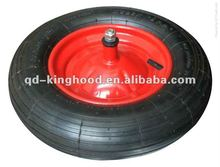 "Wagon wheels and axles 14""x3.50-8"