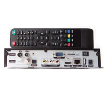 digital satellite receiver dvb-s2 dvb-t2 meelo Combo Android tv box set top box