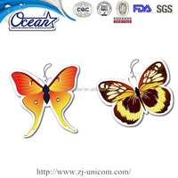 Automatic Animal Shape Paper Car Air Freshener