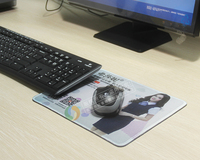 oyun mouse pad ,Non-slip printed mouse and mouse pad