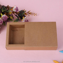 New Type high technology music wed paper gift box for wedding