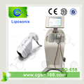 (Hot in USA) 2016 Revolutionary Stubborn Fat Killer Liposonix HIFU for face / body slimming machine / liposonix machine