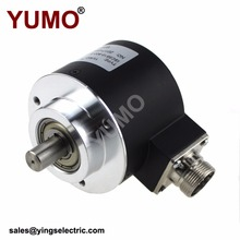 YUMO ISC5810-900-B-L5 Rotary encoder Optical encoder measuring for speed or position