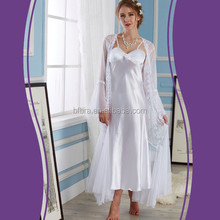 Cheap simple novelty design sexy nighty dress sleeping wear