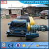 Hot sale Thailand rubber crusher Rubber Shredder Machine/Rubber Granulator for sale