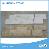 Natural Stone Veneer Culture Slate Wall Tile for Decoration