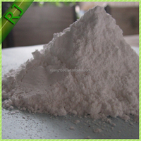 The calcium carbonate fertilizer widely used in industy
