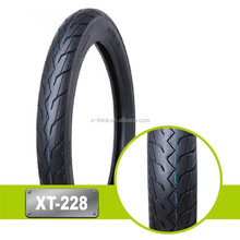 High Quality coloured tubeless motorcycle tyre/tire manufacturer3.50 18