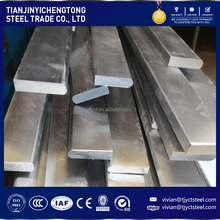 hot rolled No.1 stainless steel flat bar 304 manufacturer